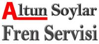 Altunsoylar Fren Servisi logo